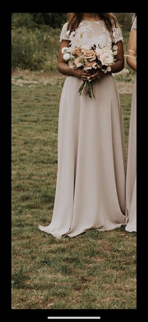 Prom/bridesmaid/banquet dress for Sale in Mukilteo, WA
