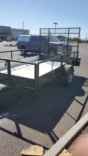 6x12 trailer for Sale in Phoenix, AZ