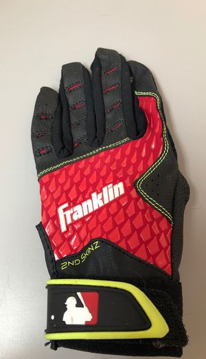 Franklin Softball or Baseball Batting Glove for Sale in Scottsdale, AZ