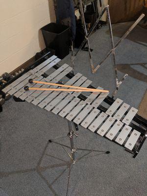 Percussion kit for Sale in Lake Ann, MI