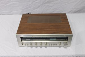 Panasonic technics FM/AM Stereo Receiver SA 5160 for Sale in Raleigh, NC