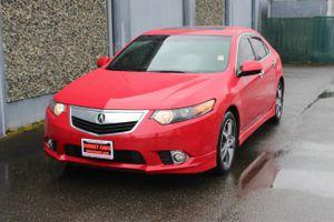 2013 Acura TSX for Sale in Auburn, WA