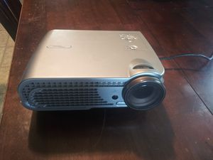 Optomas digitally projector for Sale in Junction City, OH