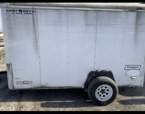 Cargo Trailer Title for Sale in North Las Vegas, NV