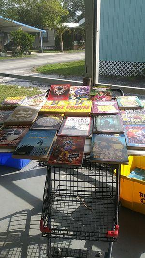 Books. for Sale in Palm Beach Gardens, FL