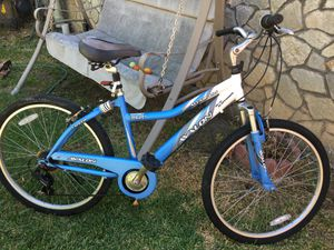 Aluminum comfort Avalon bike 26 inch wheels for Sale in San Jose, CA