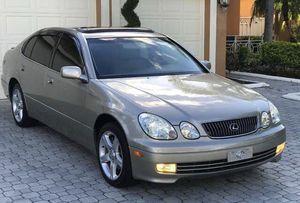 2003 Lexus GS 430 for Sale in Anaheim, CA