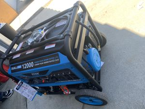 12000w generator for Sale in Fontana, CA