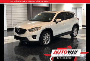 2013 Mazda CX-5 for Sale in Gainesville, GA
