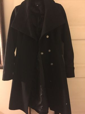 Black Peacoat for Sale in Columbus, OH