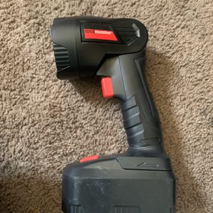 DrillMaster Drill Flashlight for Sale in Austell, GA