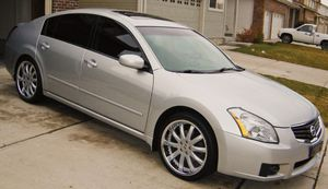 •No Mechanical Issues 2007 Nissan Maxima for Sale in Bakersfield, CA