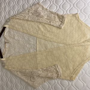 lace cardigan for Sale in Fresno, CA