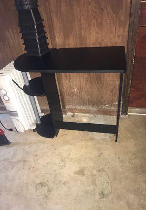 small desk 15 obo for Sale in Lawrenceville, GA
