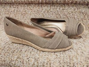 NEW Women's Size 8.5 W Lifestride Shoes [Retail$60] Slip On Wedge for Sale in Woodbridge, VA