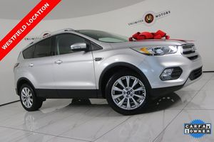 2017 Ford Escape for Sale in WESTFIELD, IN