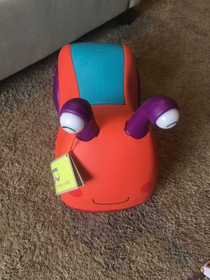 Baby toy car for Sale in Perris, CA