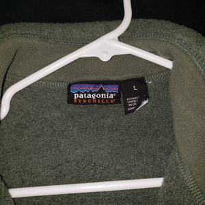 Patagonia vest for Sale in Ventura, CA