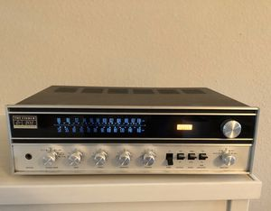 Fisher 202 vintage stereo for Sale in San Dimas, CA