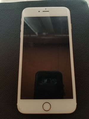iPhone 6s Plus (Sprint) Locked for Sale in Belleville, IL