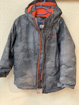 Columbia Boys Ski jacket size S for Sale in Saratoga, CA