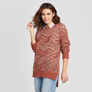 Universal Thread Open Stitch Tunic - Size S for Sale in East Hartford, CT