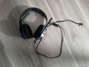 PS4 Headset for Sale in Stockton, CA