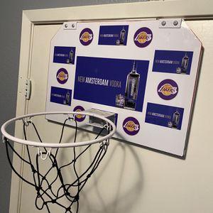 Over The Door Basketball Hoop for Sale in Corona, CA