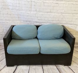 Upcycled Wood Couch for Sale in Denver,  CO