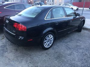 2008 Audi A4 for Sale in Baltimore, MD