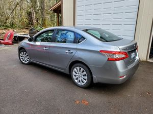 2013 Nissan Sentra for Sale in Arlington, WA