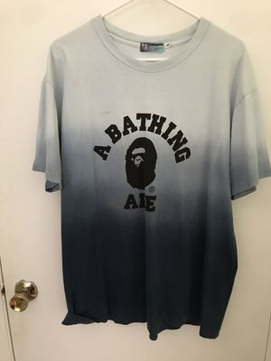 Bape t shirt for Sale in Springfield, VA