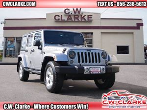 2014 Jeep Wrangler Unlimited for Sale in Gloucester, NJ