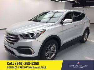 2017 Hyundai Santa Fe Sport for Sale in Stafford, TX