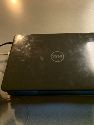 Dell laptop (tablet) charger included for Sale in Washington, DC