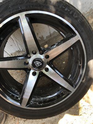 Diamond wheels for Sale in Long Beach, CA