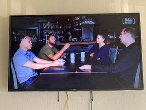 LG 4K smart tv for Sale in North Las Vegas, NV