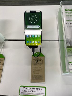 FREE Moto G7 Supra for Sale in Selma, CA
