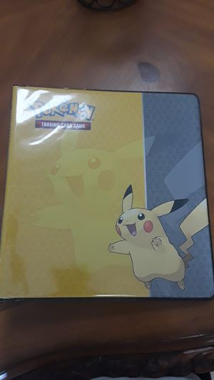 Pokemon trading cards for Sale in Deltona, FL