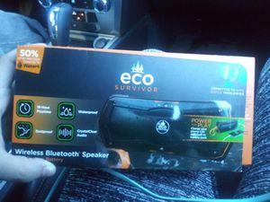 Eco speaker for Sale in Tupelo, MS