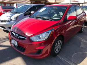 2012 Hyundai Accent $500 Down Delivers Habla Espanol for Sale in Las Vegas, NV