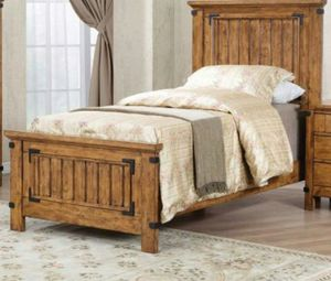 Twin bed matts not included for Sale in Payson, AZ