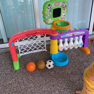 Free Toy for Sale in Riverview, FL