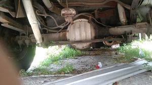 Chevy 1500 differential for Sale in Houston, TX