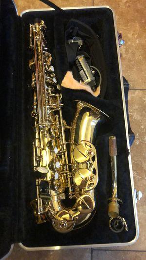 Etude EAS-100 Student Alto Saxophone for Sale in Norcross, GA