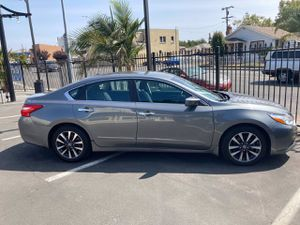 2016 Nissan Altima for Sale in Vallejo, CA