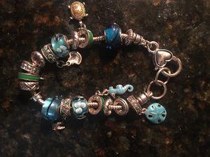 Charm bracelet. for Sale in Columbus, OH
