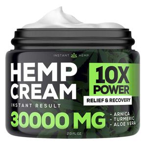 Hemp Cream (Sealed in box) for Sale in Monroe, LA