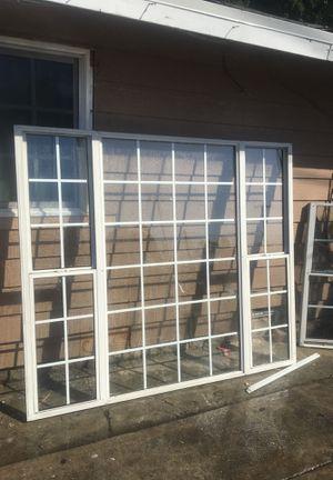 WINDOWS/VENTANAS for Sale in South Gate, CA