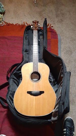 Guitar Morris Tornado- Electric Acoustic for Sale in Alhambra, CA